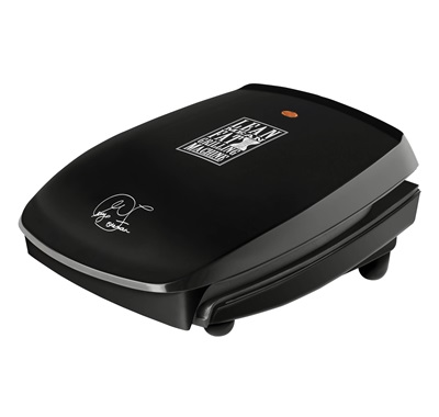 George Foreman Electric Grills
