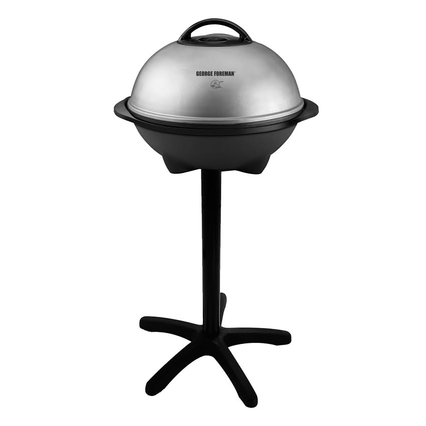 15 Serving Indoor/Outdoor Grill
