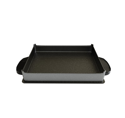 Evolve Electric Grill Deep Dish Bake Pan