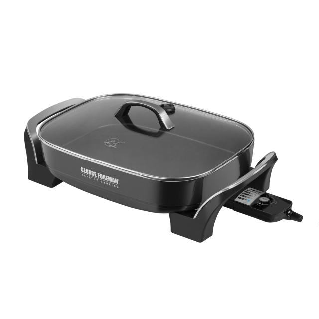 SkilLite™ Digital Searing Skillet
