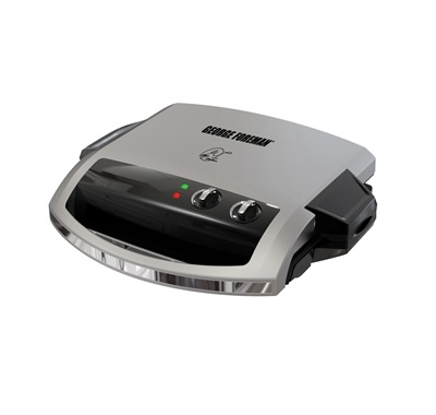 Grill and Griddle by George Foreman | Removable Plates | GR0097P