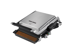 George foreman shop removable plate grills portable grills - Largest george foreman grill with removable plates ...